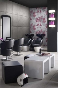 Hairdressing  Beauty